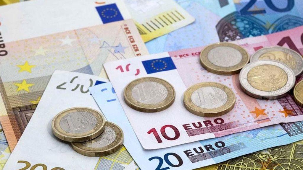 El PSOE propone en el Congreso la eliminación gradual del dinero en efectivo