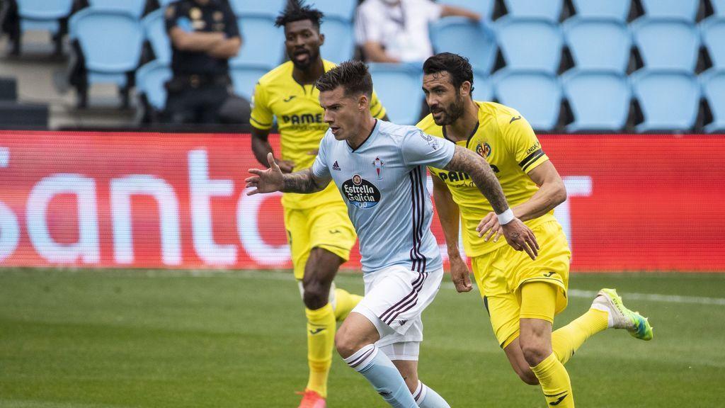 Tarde de ilusiones: El Espanyol quiere creer en la salvación y el Villarreal en Europa