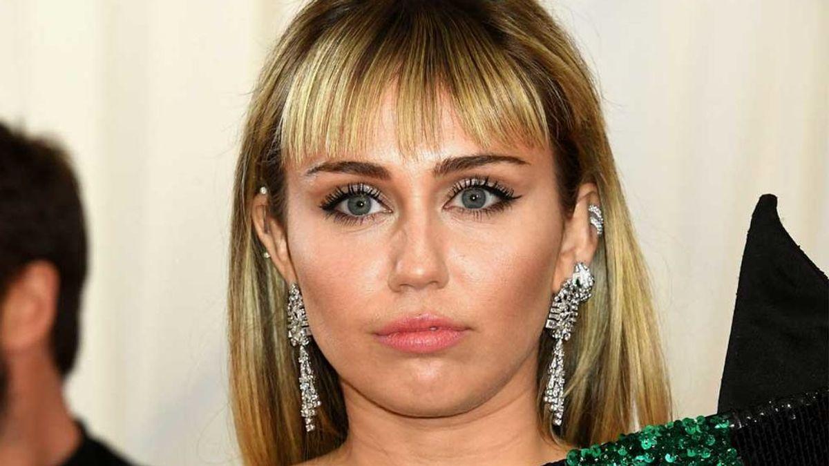 Miley Cyrus (2019)