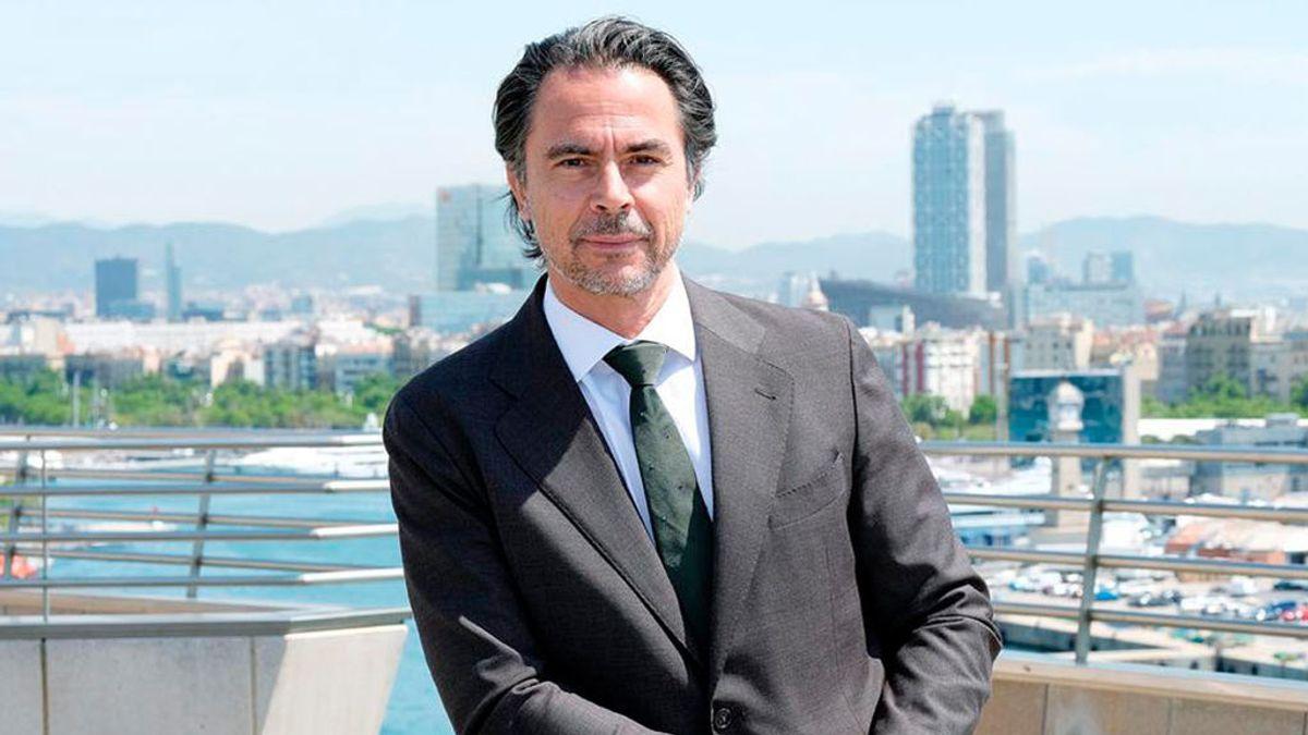 Alfredo Serrano, presidente de CLIA España