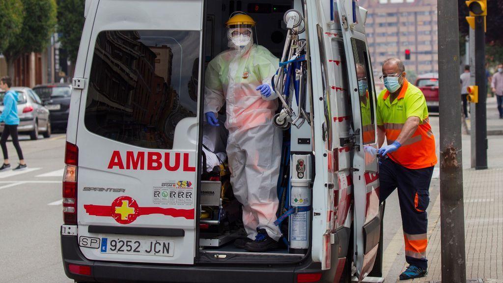 Muertes por coronavirus en España:  los casos confirmados rondan los 27000, pero los registros civiles suman más