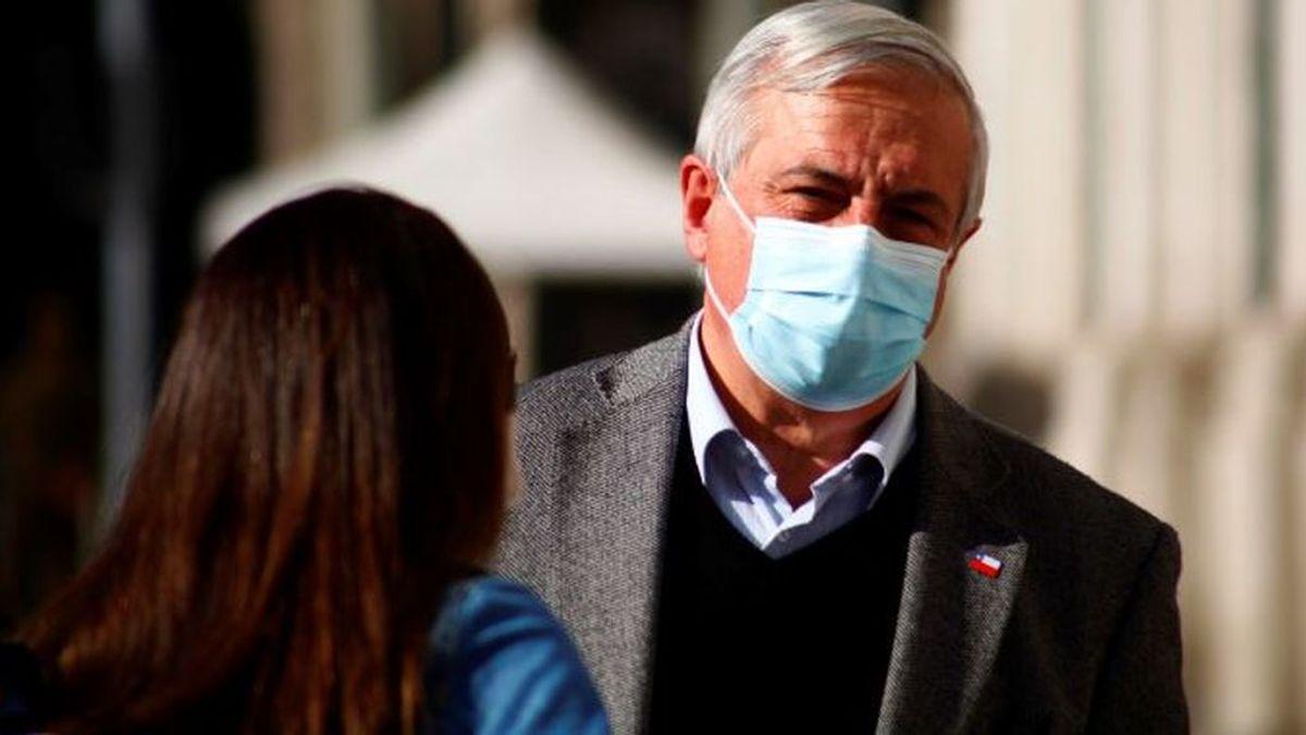 Dimite el ministro de Salud de Chile por su gestión de la crisis del coronavirus