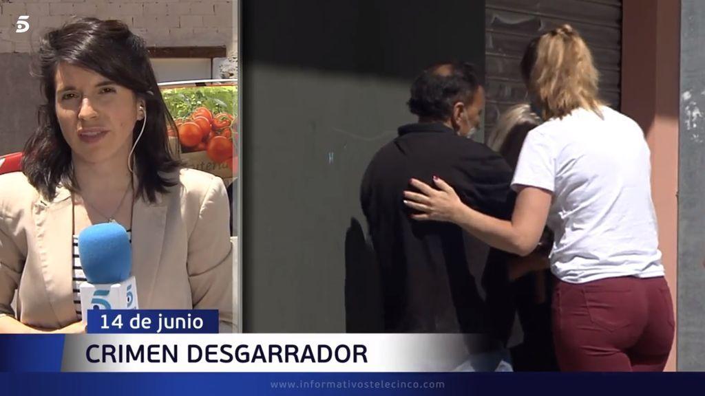 Un hombre mata a su mujer y a sus dos hijos, menores de edad, y después se suicida en Úbeda, Jaén