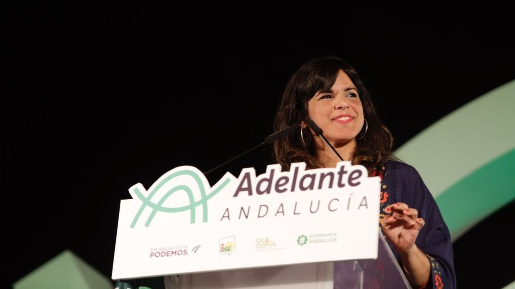"""Teresa Rodríguez apoya desmantelar estatuas de Colón y de otros que """"sacaban sus fortunas del tráfico de esclavos"""""""