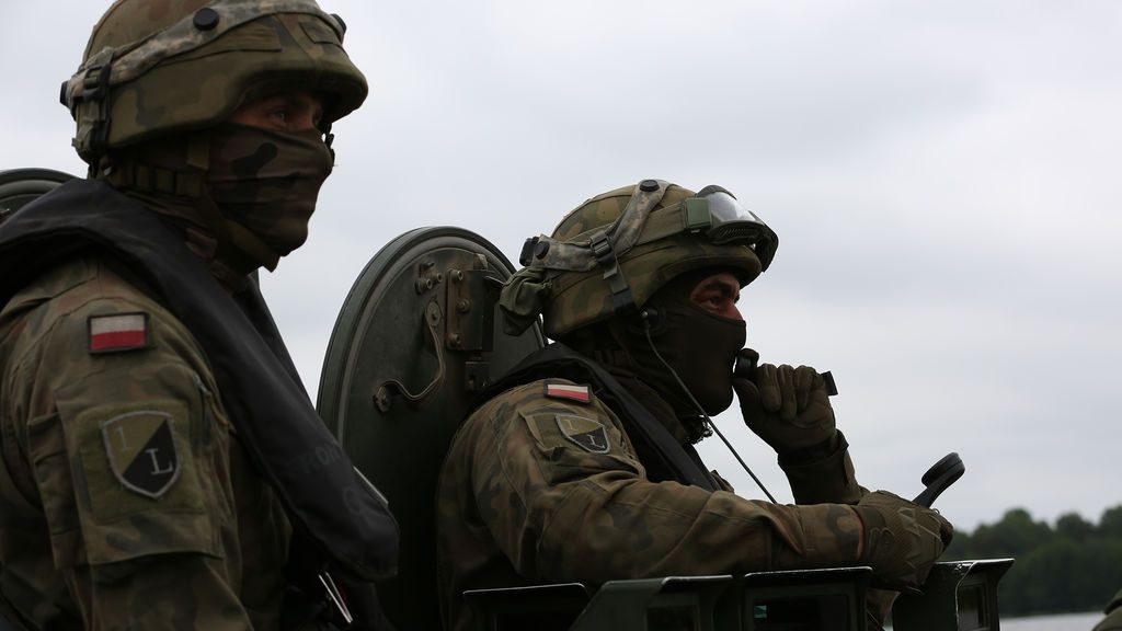 """Polonia 'invade' la República Checa por error tras un """"pequeño malentendido"""""""