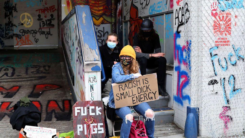 Seattle: nace la comuna CHAZ