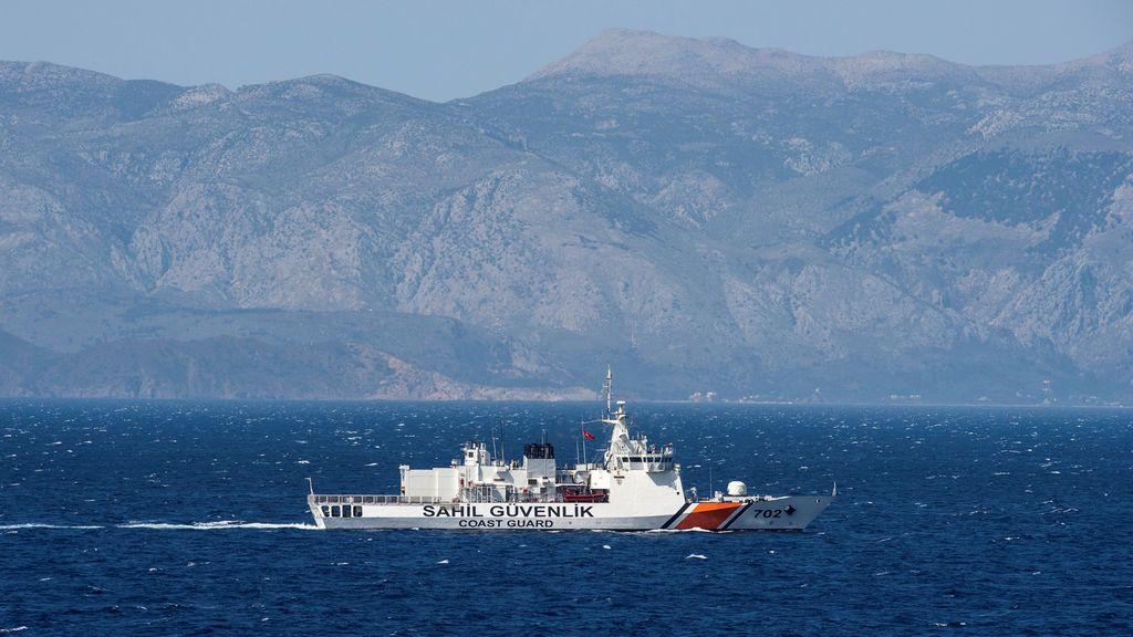 Turquía y sus juegos de guerra en el Mediterráneo