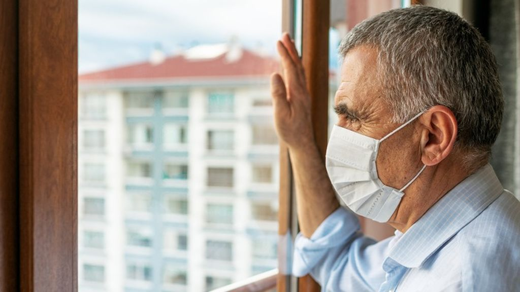 """El coronavirus no ha podido con los mayores: """"Estamos más preparados para situaciones difíciles"""""""