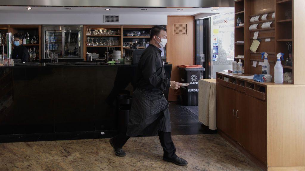 Los hoteles siguen siendo la opción preferida de los clientes por sus protocolos de limpieza