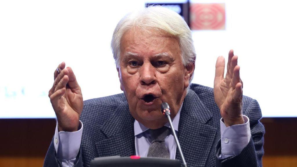 La CIA acusa a Felipe González de ser la X de los GAL, según unos documentos desclasificados