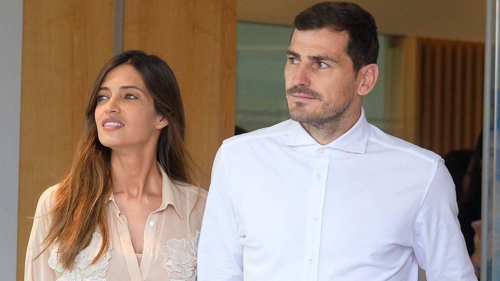 """Iker Casillas y Sara Carbonero reflexionan sobre su futuro: """"Llegan decisiones que hay que tomar"""""""