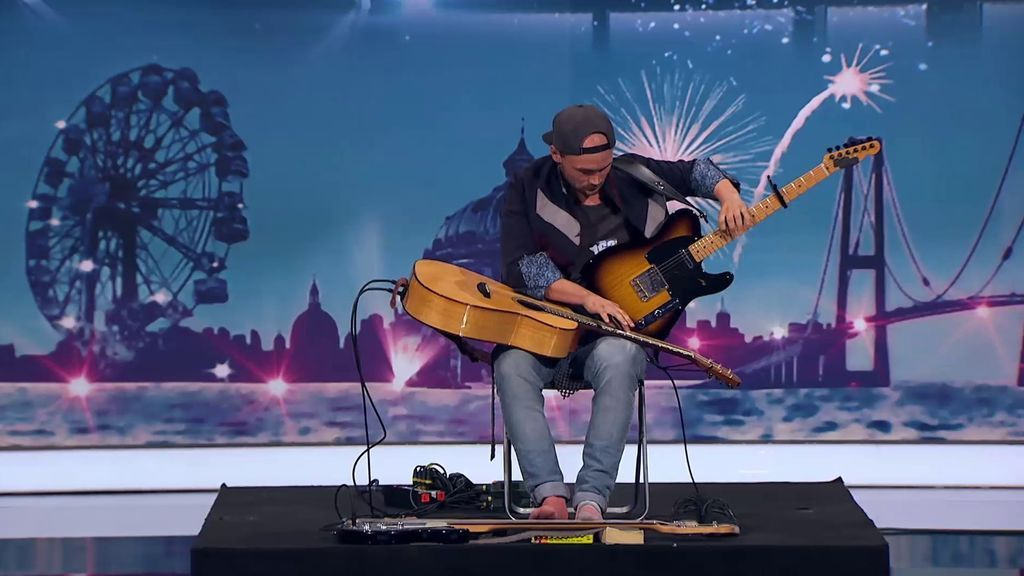 'Got Talent: Lo mejor del mundo', el martes a las 23:00 h.