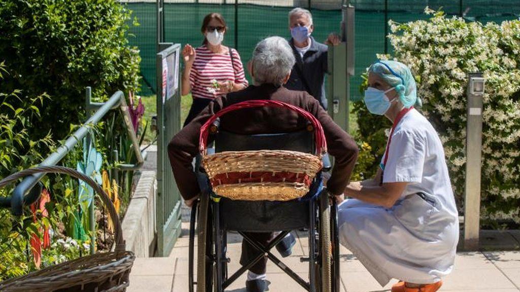 Italia acusa a una enfermera de matar a 8 ancianos en una residencia y de intentarlo con otros cuatro
