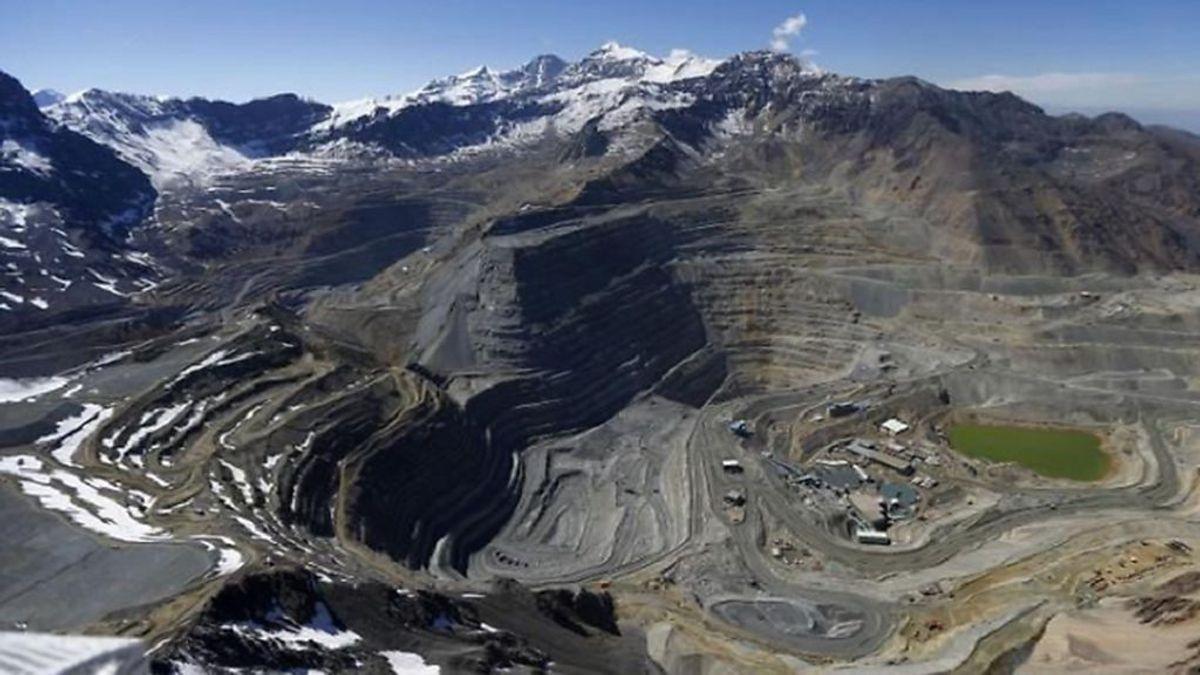 Un estudio responde al motivo de la altura de las montañas terrestres