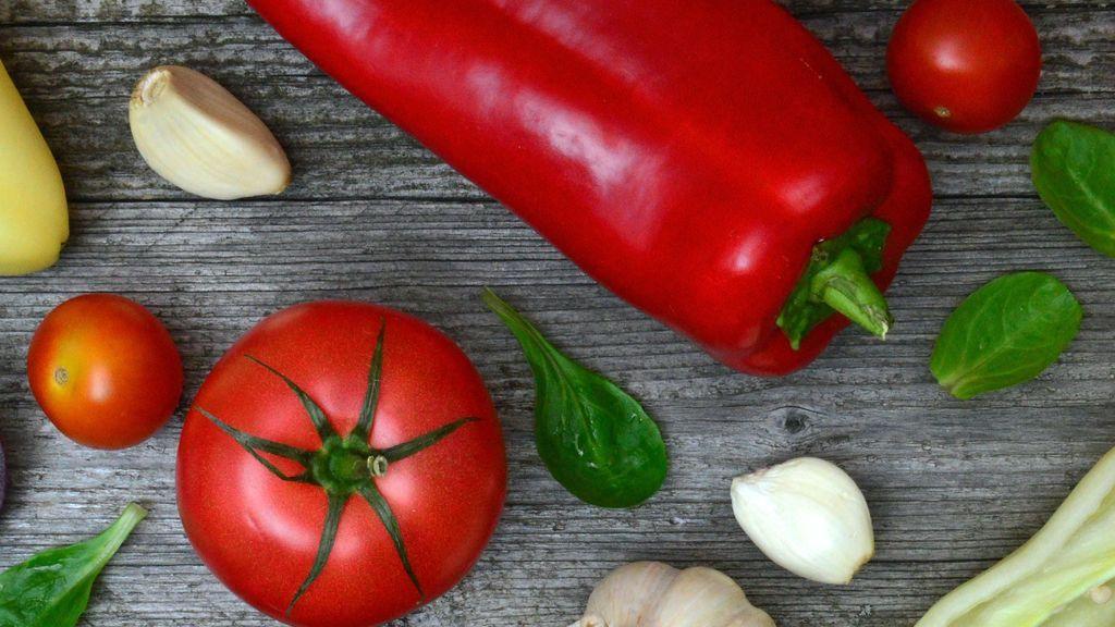 Cinco sopas gourmet frías más allá del gazpacho.