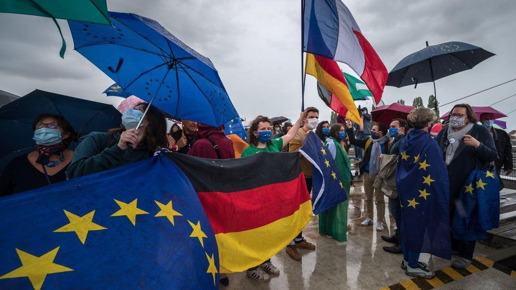 Europa reabre fronteras: ¿cuáles son los países de mayor riesgo?