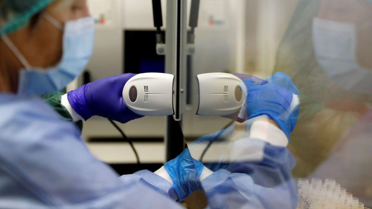 Alerta en Italia por un brote en un hospital de Roma: hay 111 positivos