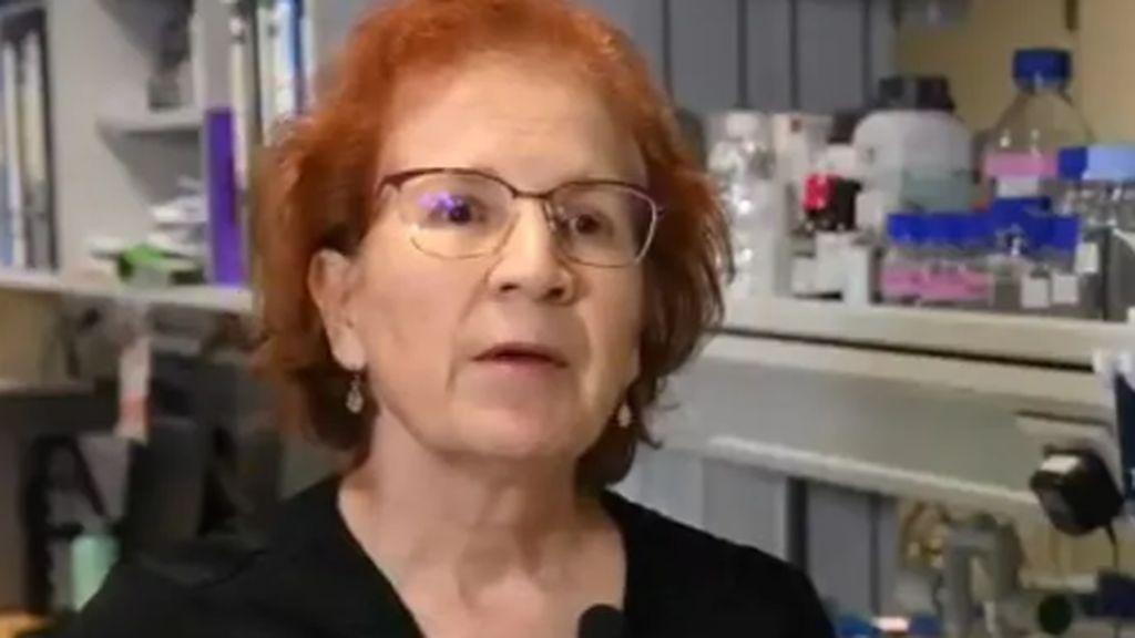 """Margarita del Val, viróloga del CSIC: """"La segunda oleada de coronavirus puede llegar en julio y no en octubre"""""""