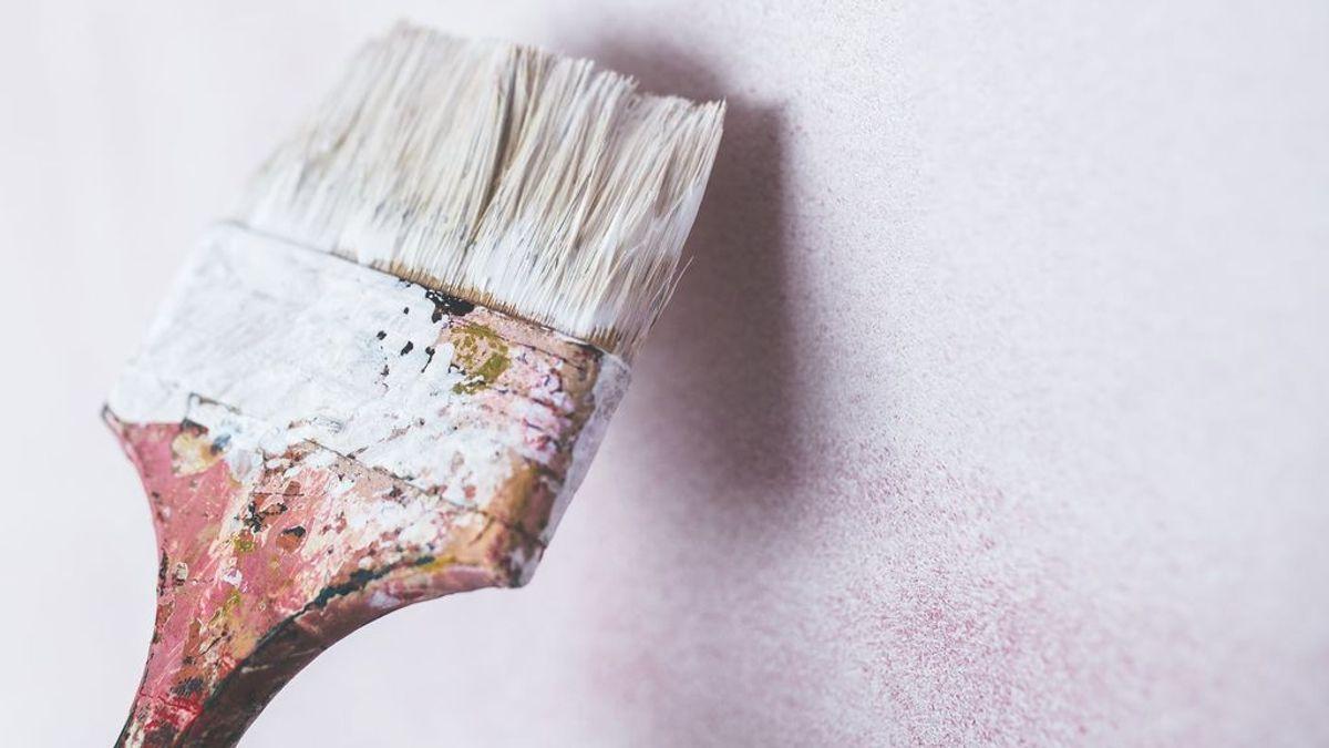 Materiales de construcción anti-covid: yesos, pinturas y cortinas que evitan la propagación del virus