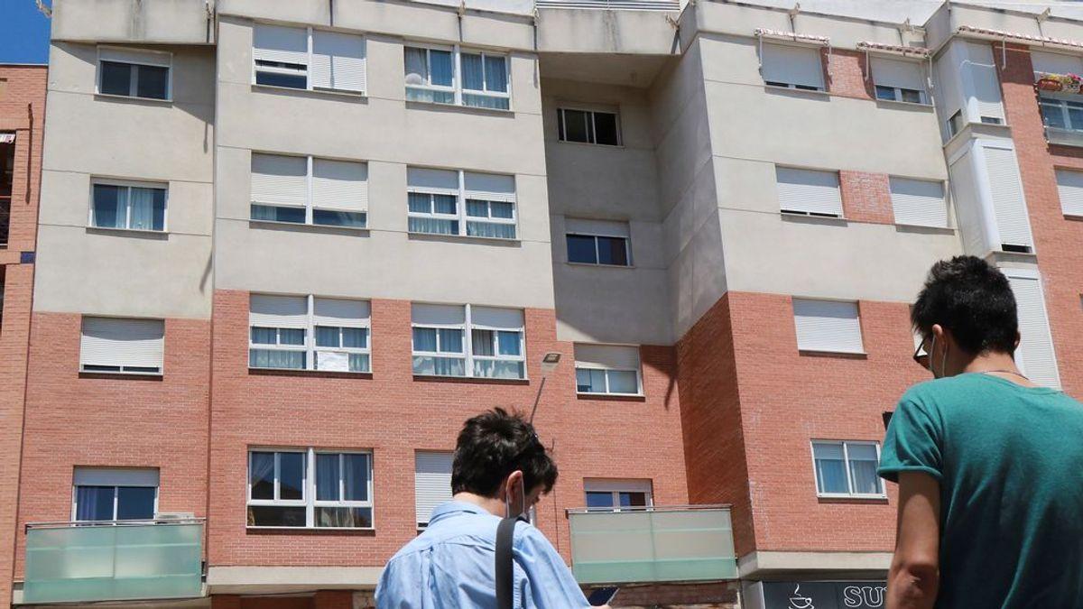 El presunto asesino de Úbeda había pedido este lunes para mudarse con su familia a su nueva casa