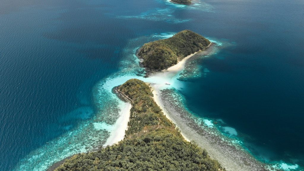 Islas paradisíacas y exóticas para perderse durante el verano