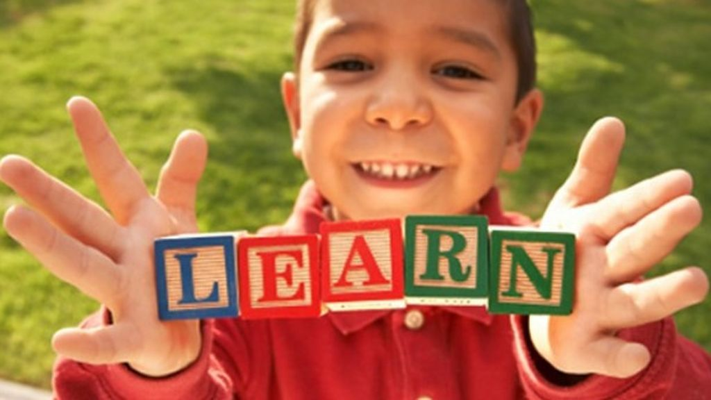 Con una Au pair en casa, los niños aprenderán o perfeccionarán un idioma.