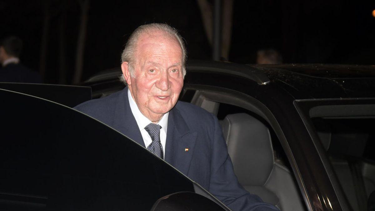 """La """"inviolabilidad absoluta"""" de don Juan Carlos, según los letrados de las Cortes"""