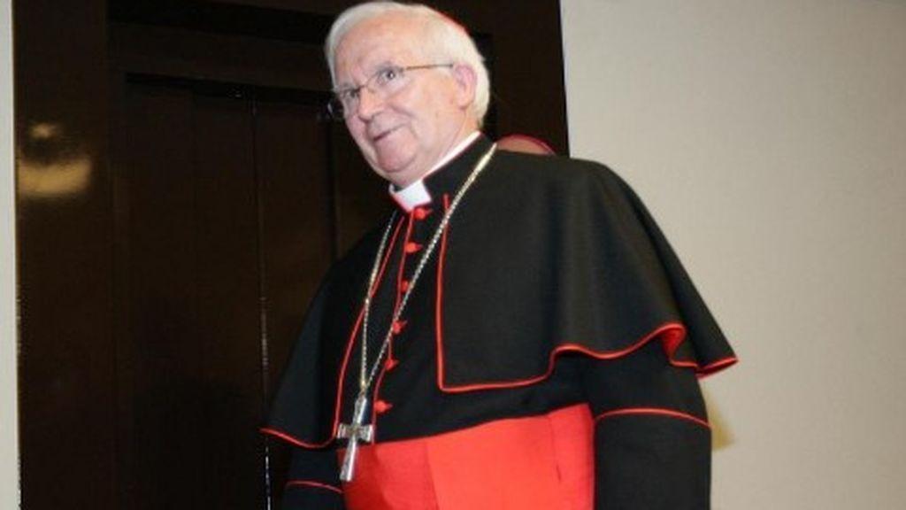 """El cardenal Cañizares asegura en misa que la vacuna del coronavirus se está haciendo con """"fetos abortados"""""""