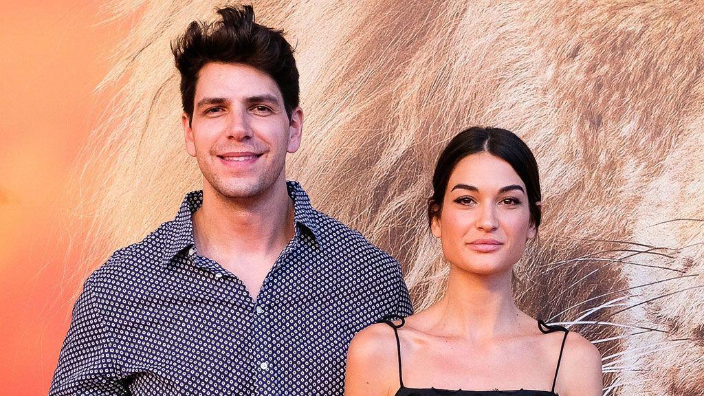 Estela Grande y Diego Matamoros comienzan los trámites de divorcio