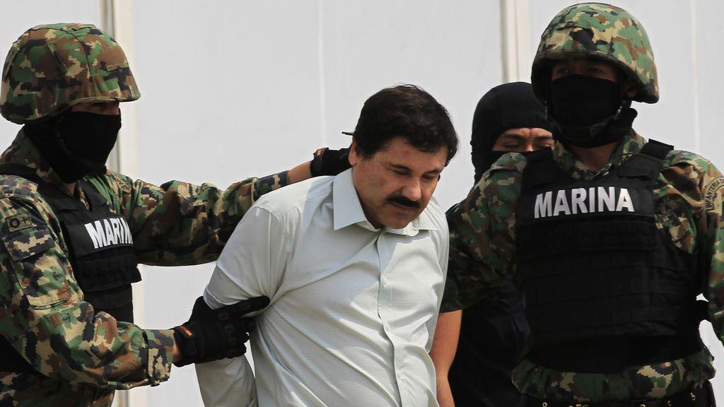 México extradita a Estados Unidos al narco Felipe Cabrera, colaborador de El Chapo