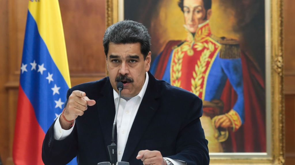 Alex Saab, supuesto testaferro de Nicolás Maduro