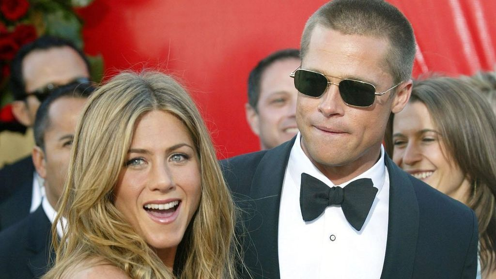Nuevo encuentro entre Brad Pitt y Jennifer Aniston: la buena causa que ha unido a los actores