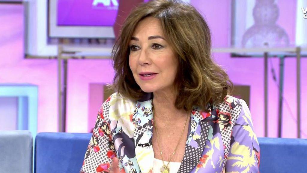 """Ana Rosa, tras la fiesta ilegal con famosos como Omar Montes: """"Estos idiotas no saben que hay casi 45.000 muertos en España"""""""