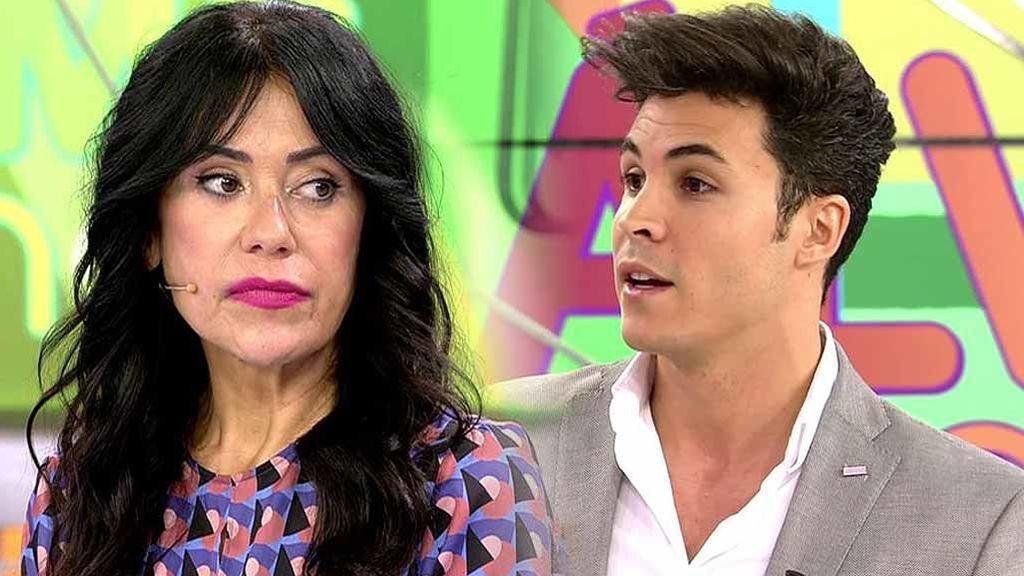 El porqué del conflicto entre Maite Galdeano y Kiko Jiménez: la concursante de 'La Casa Fuerte' prometió que no habrá boda con su hija, Sofía Suescun