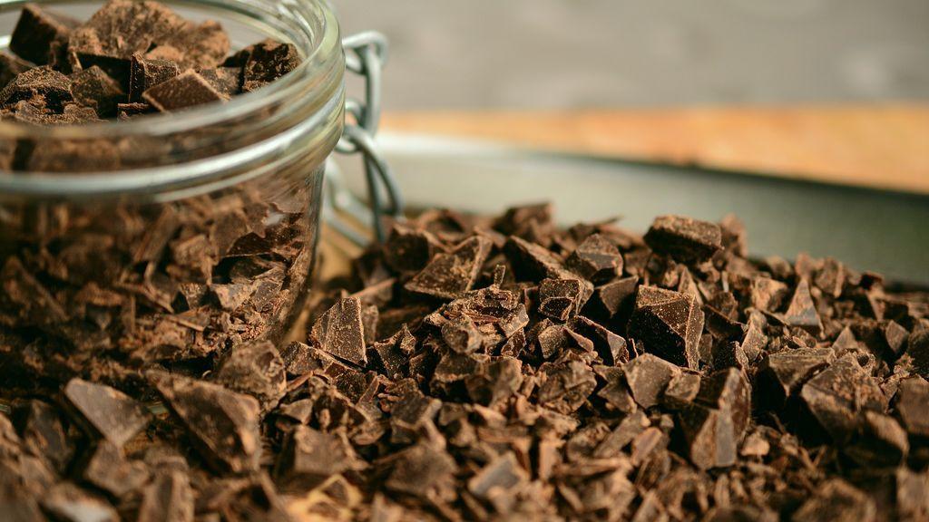 El placer de los chocolates gourmet.