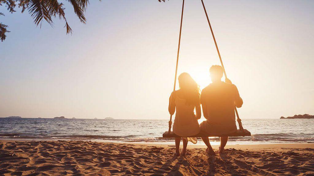 El destino de la luna de miel dependerá de si preferís playa o montaña y de los meses en los que viajéis.