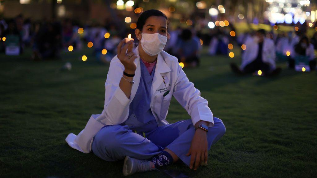 El mundo supera los 8 millones de casos y las 430.000 muertes por coronavirus
