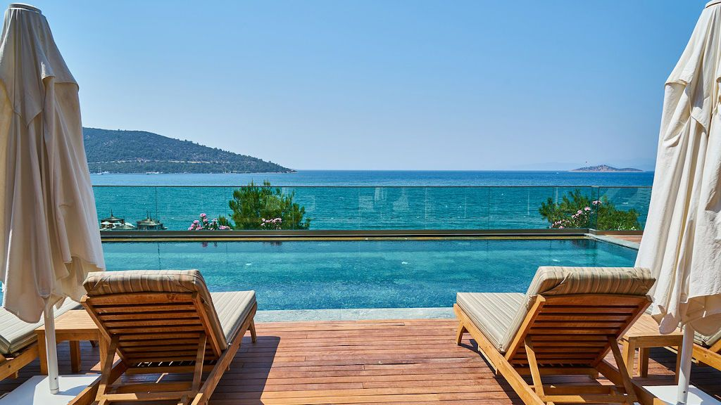 Islas privadas y resorts de lujo: así son las vacaciones de los millonarios