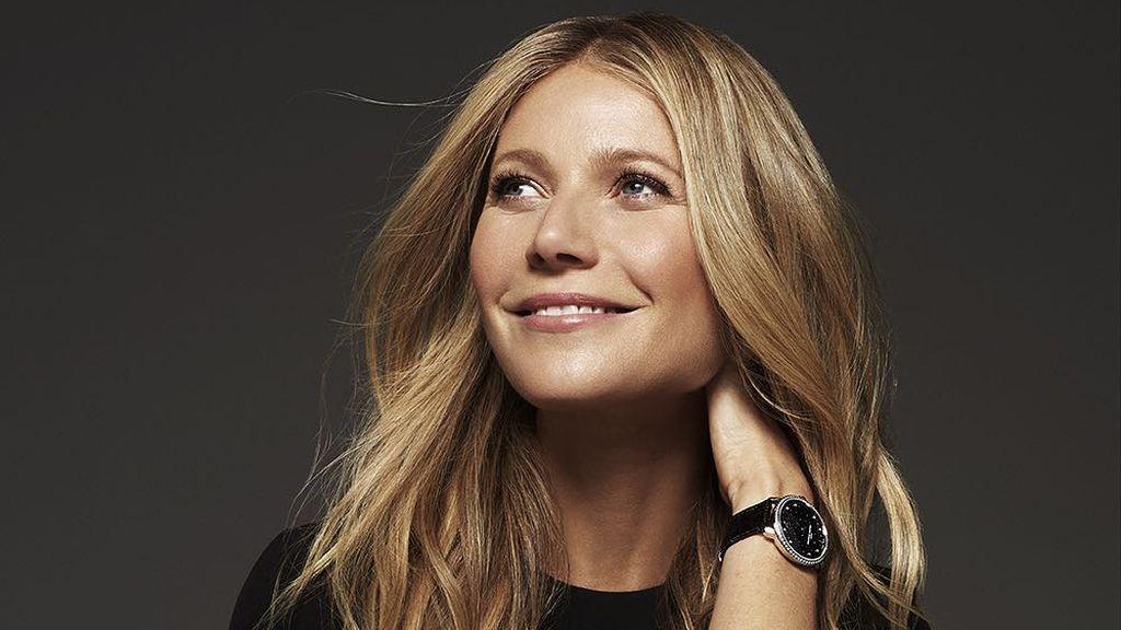 Gwyneth Paltrow recibió consejos de una dentista holística para superar su divorcio con Chris Martin