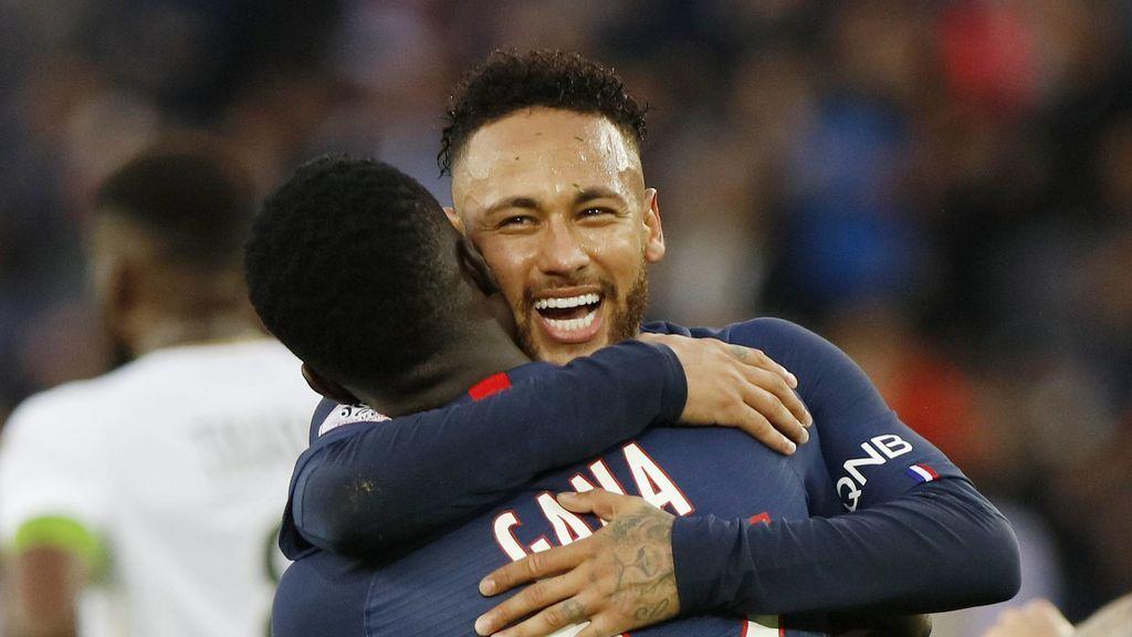 Neymar no fichará por el Barça este verano: el PSG aplaza su venta a 2021