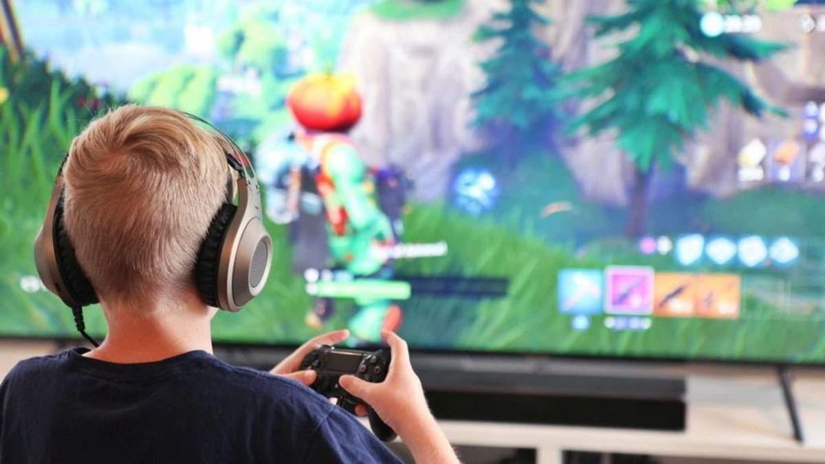 Los médicos de EEUU podrán recetar videojuegos por primera vez para tratar la hiperactividad en niños