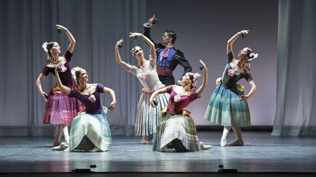 El Ballet Nacional de España volverá en formato 'streaming'