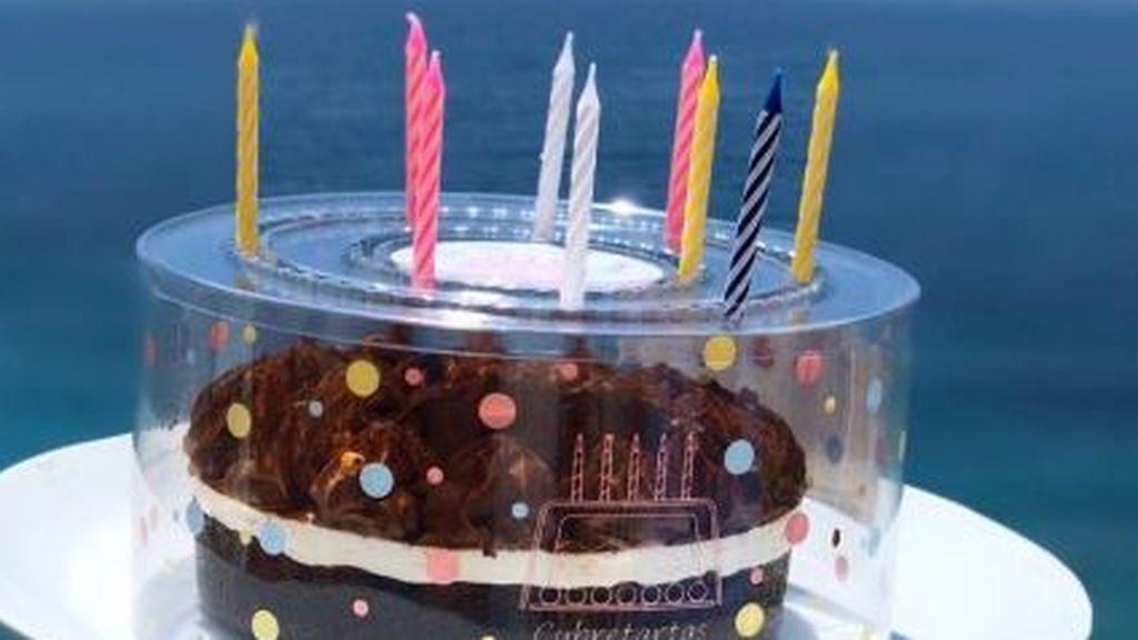 La tarta anticovid