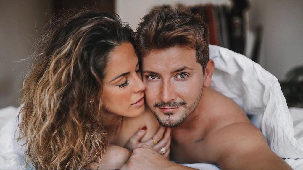 Manu Lombardo y Susana Megan se suman al reto de cambiar de sexo con una app
