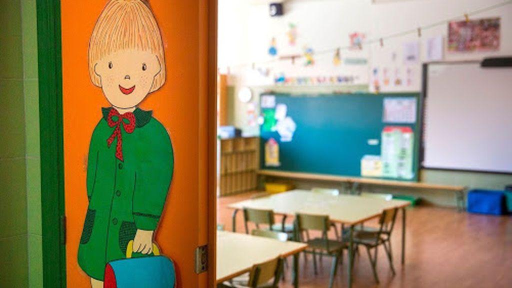 Los consejos de los pediatras a los padres para llevar a sus hijos a las aulas