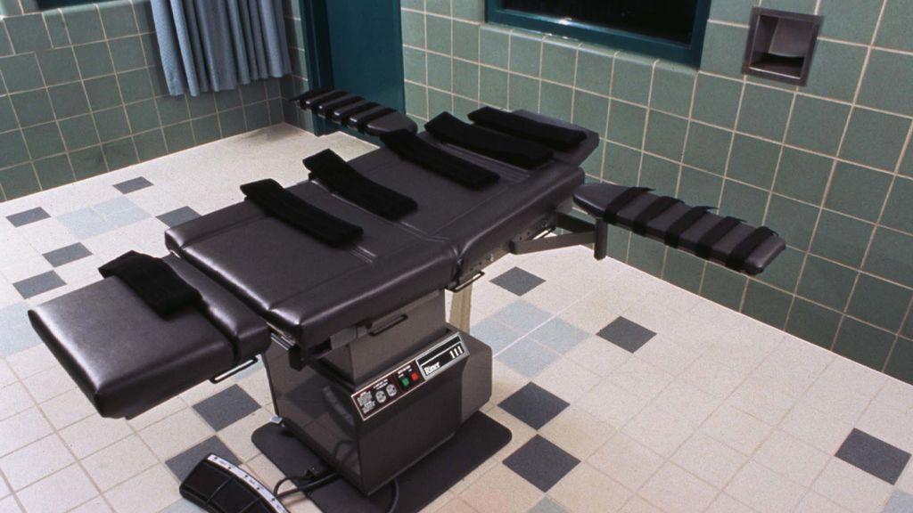 La ejecución de penas de muerte se reanuda en julio en EEUU