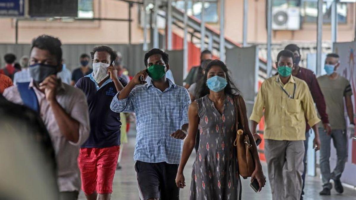 El virus Nipah pone en alerta a India: sus síntomas son similares a la gripe y su letalidad puede llegar al 75%