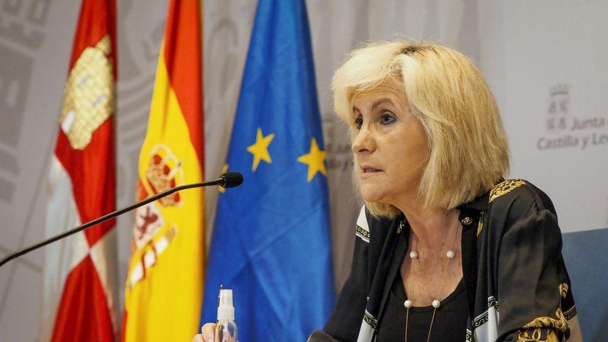 20 contagiados en tres brotes de coronavirus en Valladolid: dos son en residencias privadas y uno en un hospital