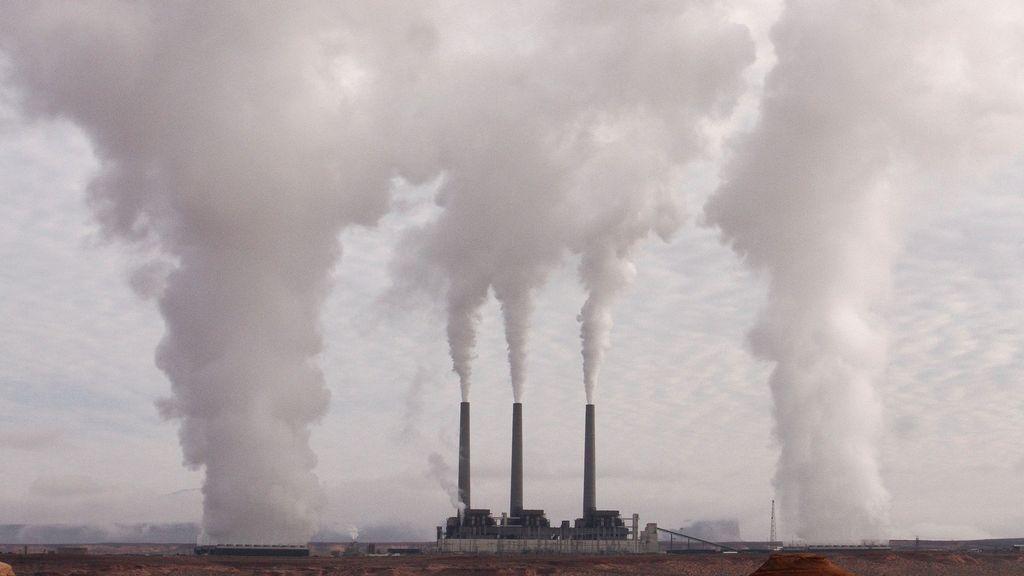 Estas son las ciudades de España con mayor nivel de contaminación