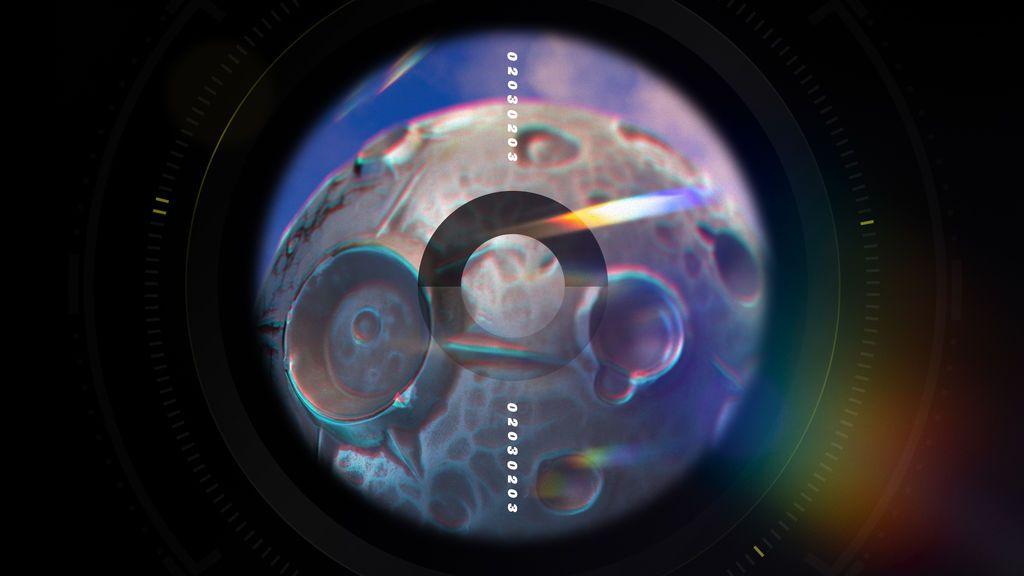Imagen promocional de la tercera temporada de Fortnite